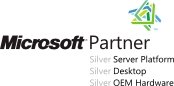 MS Partner Logo